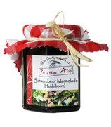 Schwarzbeer Marmelade