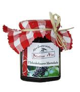 Holunderbeeren Marmelade