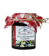 Schwarze Ribisel Marmelade