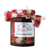 Kriecherl Marmelade