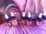 Aura Chakra Cristall Angel der cosmischen 13 Strahlen