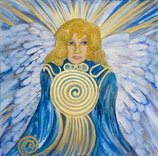 Engel des Schutzes
