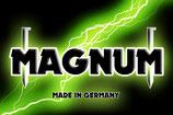 MAGNUM -der Bodenanker- Geschmiedeter Stahl-feuerverzinkt- 2 Stück in einer Packung.