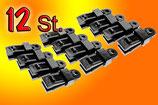 12 Stück Clever Clip Tarp