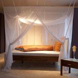 SWISS SHIELD Abschirmbaldachine - aus Baumwolle oder aus Polyester