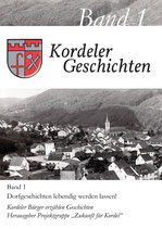 Kordeler Geschichten, Band 1