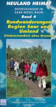 Entdeckungen im Saar-Mosel-Raum, Band 4