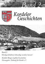 Kordeler Geschichten, Band 2
