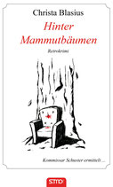 Hinter Mammutbäumen