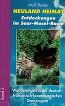 Entdeckungen im Saar-Mosel-Raum, Band 3