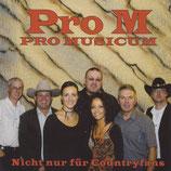 """CD """"Nicht nur für Countryfans"""""""