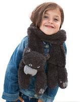 KIT TEDDY BEAR.