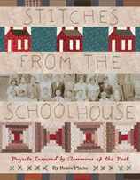 Stiches from the Schoolhouse.