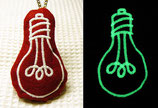 Efecto Brillo en la oscuridad (Glow in the dark)