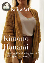 Kit kimono HANAMI.