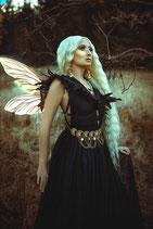 Einzelshooting Fantasy/Fashion