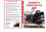 Eisebunn Revue 2002
