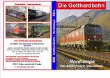 Die Gotthardbahn- die Nordrampe