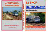 SNCF dans la Haute Marne