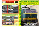 La SNCB au Luxembourg