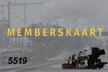 Memberskaart 2020