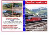 Die Gotthardbahn- die Südrampe
