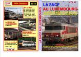 La SNCF au Luxembourg