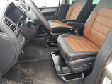 Sitzkastenabdeckung nur bei VW T5 oder T6