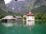 Traillaufpaket-Königssee und Aschauer Klamm