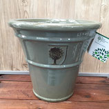 アピタマリナー(釉薬塗り)グリーン