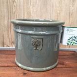 アピタミルズ(釉薬塗り)グリーン