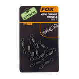 FOX - EDGES Kwik Change Swivel