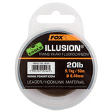 FOX - Illusion Leader Trans Khaki 50m