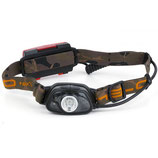 FOX - Halo MS250 Headtorch