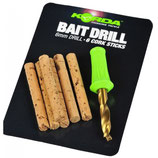 KORDA - Drill Set + Cork Sticks
