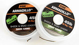 FOX - EDGES Armadillo Shock & Snag Leader 20m