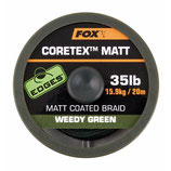 FOX - EDGES Coretex Matt Weedy Green