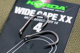 KORDA - Wide Gape XX Micro Barbed
