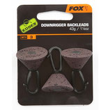 FOX - EDGES Downrigger Backleads
