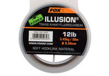 FOX - EDGES Illusion Soft Hooklink Trans Khaki