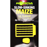 KORDA - Slow Sinking Maize