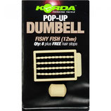 KORDA - Pop Up Dumbell