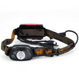 FOX - Halo MS300C Headtorch