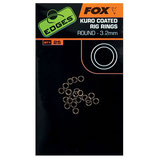 FOX - EDGES Rig Rings Round