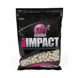MAINLINE - High Impact Boilies Diamond Whites