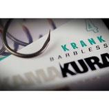 KORDA - Kamakura Krank Barbless