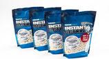 NASH - Instant Action Boilies Coconut Creme