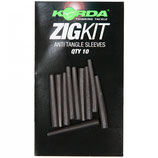 KORDA - Zig Anti Tangle Sleeves