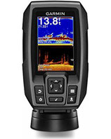 GARMIN - Striker 4DV