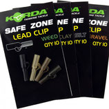 KORDA - Safe Zone Lead Clips